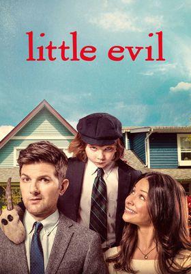 Little Evil's Poster