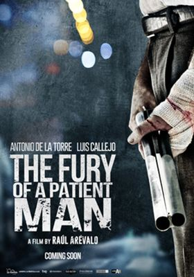 The Fury of a Patient Man's Poster