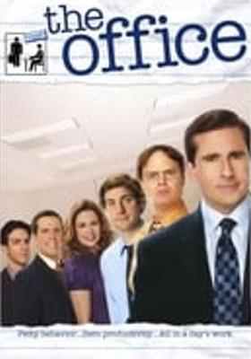 The Office Season 5's Poster