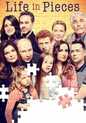 라이프 인 피시즈 시즌 3의 포스터