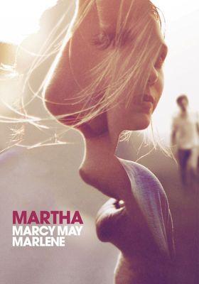 Martha Marcy May Marlene's Poster