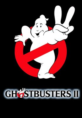 Ghostbusters II's Poster