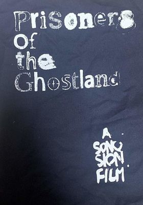 Prisoners of the Ghostland's Poster