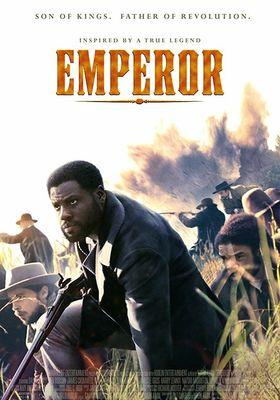 Emperor 's Poster
