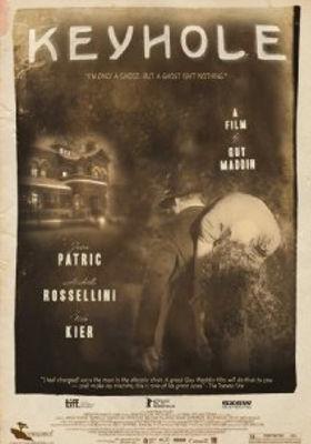『키홀』のポスター