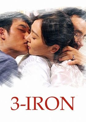 3-Iron's Poster