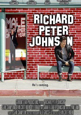 Richard Peter Johnson's Poster