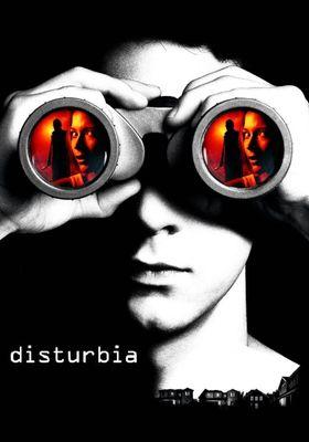 Disturbia's Poster