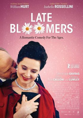 Late Bloomers's Poster
