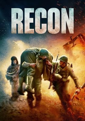 Recon's Poster
