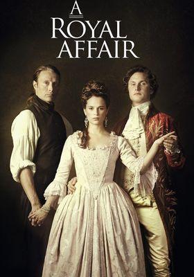 A Royal Affair's Poster