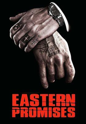 Eastern Promises's Poster