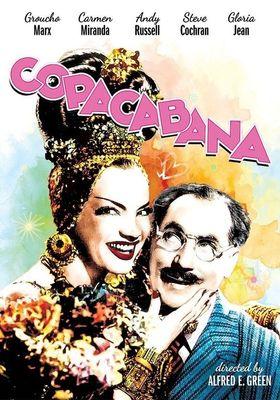 Copacabana's Poster