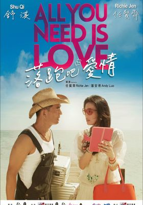 All You Need Is Love's Poster