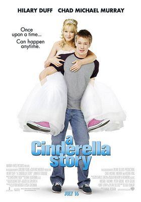 『シンデレラ・ストーリー』のポスター