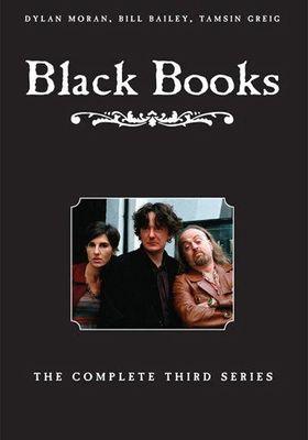 블랙 북스 시즌 3의 포스터