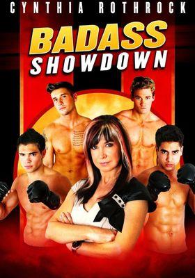 Badass Showdown's Poster