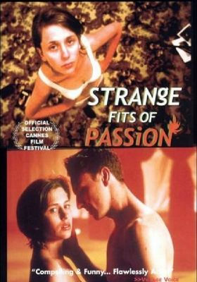 『Strange Fits Of Passion』のポスター