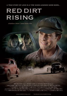 Red Dirt Rising's Poster