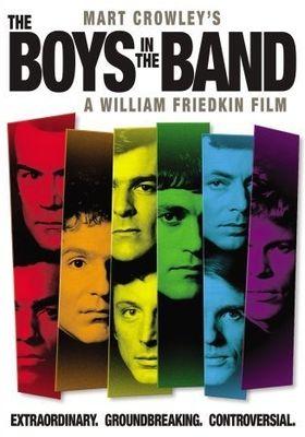 밴드의 소년들의 포스터