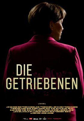 Merkel: Anatomy of a Crisis's Poster