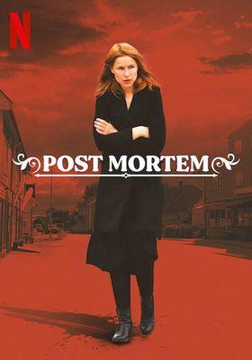 Post Mortem: No One Dies in Skarnes 's Poster