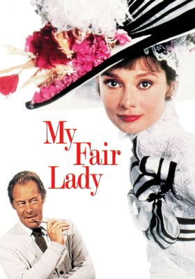 My Fair Lady's Poster