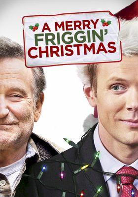 메리 프리진 크리스마스의 포스터