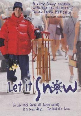 『Snow Days』のポスター