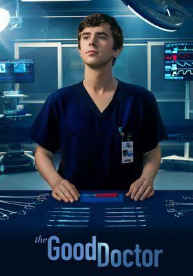 The Good Doctor Season 3's Poster