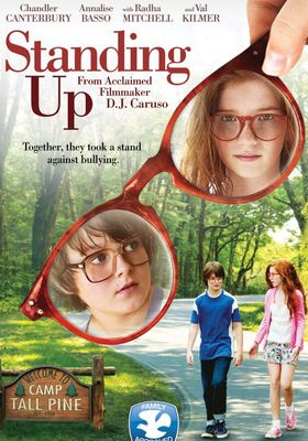 Standing Up's Poster