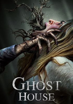 Ghost House's Poster