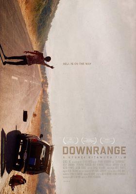 다운레인지의 포스터