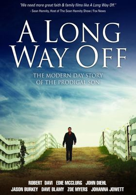 A Long Way Off's Poster