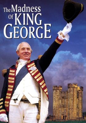 The Madness of King George's Poster