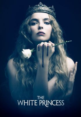 『The White Princess(原題)』のポスター