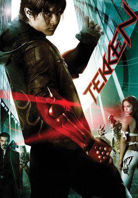 TEKKEN's Poster