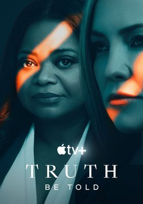 Truth Be Told Season 2's Poster