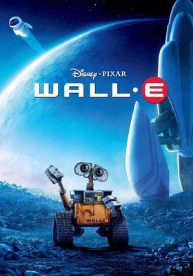 WALL-E's Poster