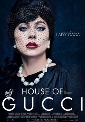 House of Gucci's Poster