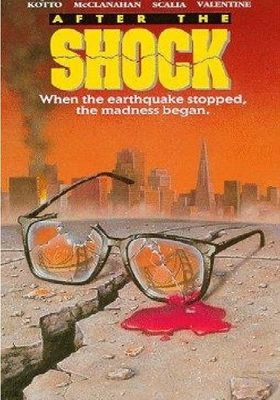 After The Shock's Poster