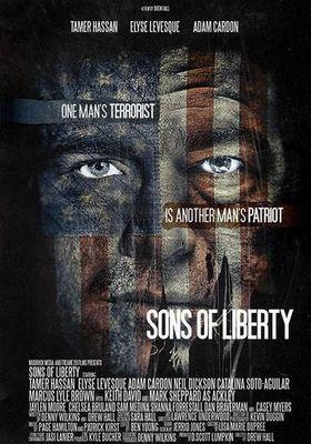 『エンド・オブ・アメリカ』のポスター