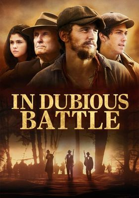 In Dubious Battle's Poster