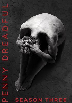 Penny Dreadful Season 3's Poster