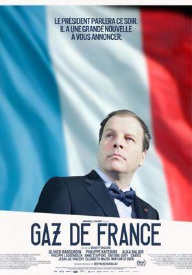 Gaz de France's Poster
