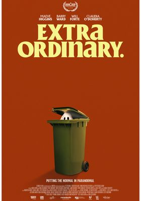 Extra Ordinary's Poster