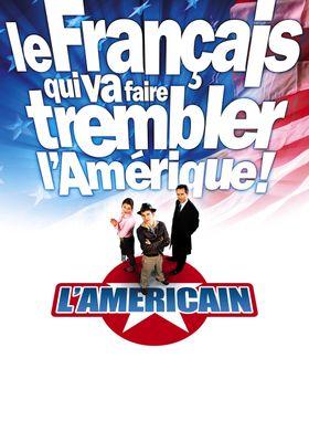 L'américain's Poster
