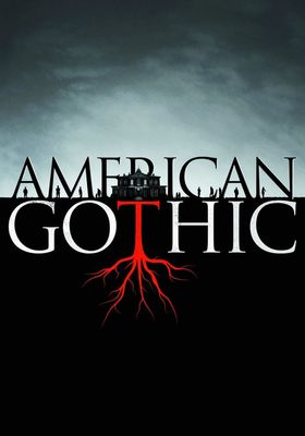 American Gothic 's Poster
