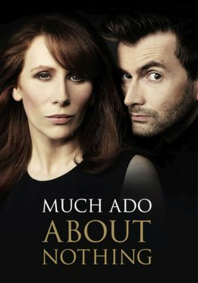 Much Ado About Nothing's Poster