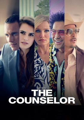 The Counselor's Poster